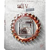 Saw V (Unrated) [Blu-ray]