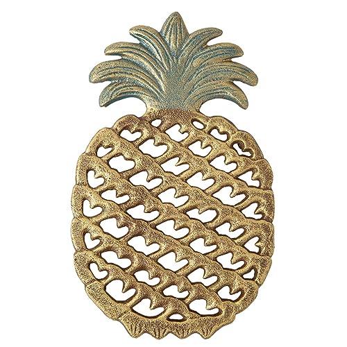 Komforyfikacja Odlewanego Żelaznego Nity Ananasowego