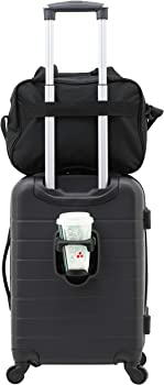 Wrangler Smart Luggage Set