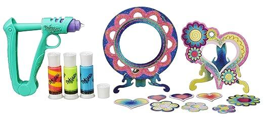 39 opinioni per Play-Doh B1717EU40- Gioco Doh Vinci Keepsake Design Kit