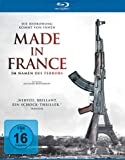 Made in France - Im Namen des Terrors [Blu-ray]