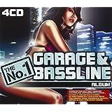 The No.1 Garage and Bassline Album