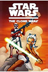 Star War The Clone Wars: Screenplay Kindle Edition