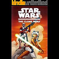 Star War The Clone Wars: Screenplay