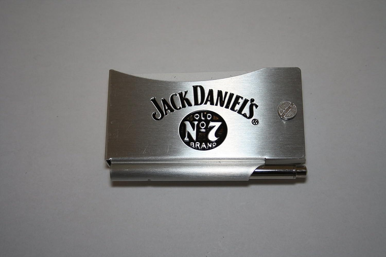 Jack Daniels Mini Adressbuch