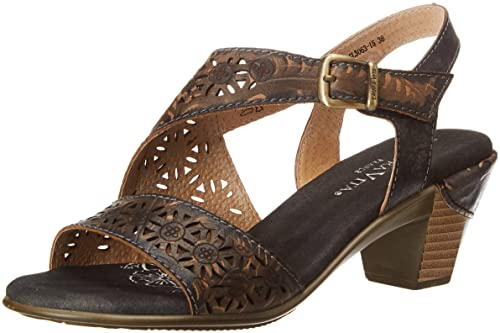 Comfortable Online LAURA VITA Women BETTINO 15 Open-Toe Sandals Size: 5 UK Free Shipping Cheapest Price Cheapest Online Countdown Package HorusN6t