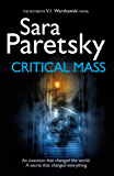 Critical Mass: V.I. Warshawski 16 (The V.I. Warshawski Series)