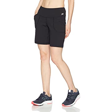 New Balance Premium Performance 8-Inch Shorts