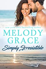 Simply Irresistible (Sweetbriar Cove Book 16) Kindle Edition