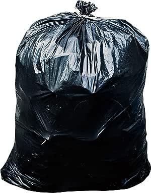 Amazon.com: Toughbag bolsas de consorcio para basura 55-60 ...