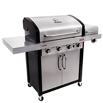 Char-Broil Signature 525 Infrared Grill