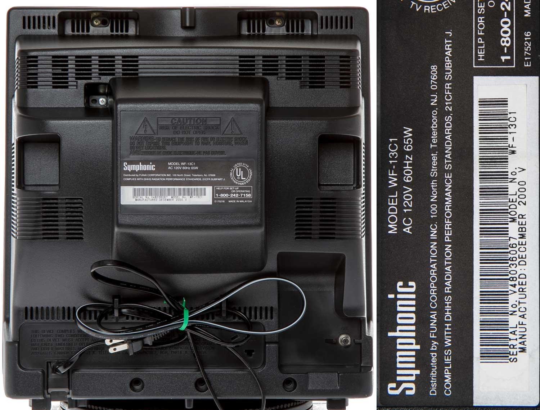 Amazon.com: Symphonic wf-13 C1 13