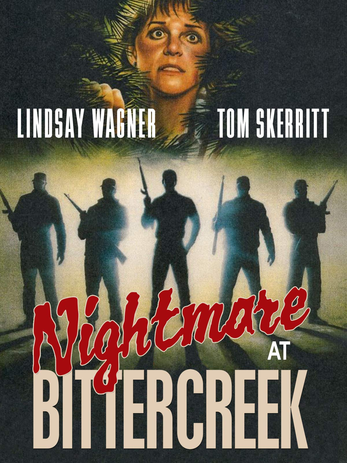 Nightmare At Bitter Creek