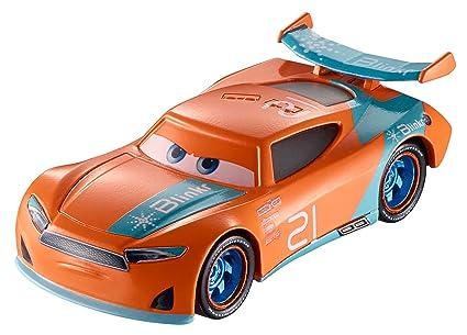 Amazon Com Disney Pixar Cars 3 Diecast Next Gen Blinker Vehicle