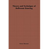 Theory and Technique of Ballroom Dancing book cover
