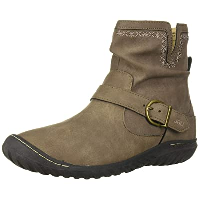 JBU by Jambu Women's Dottie Weather Ready Ankle Boot | Shoes