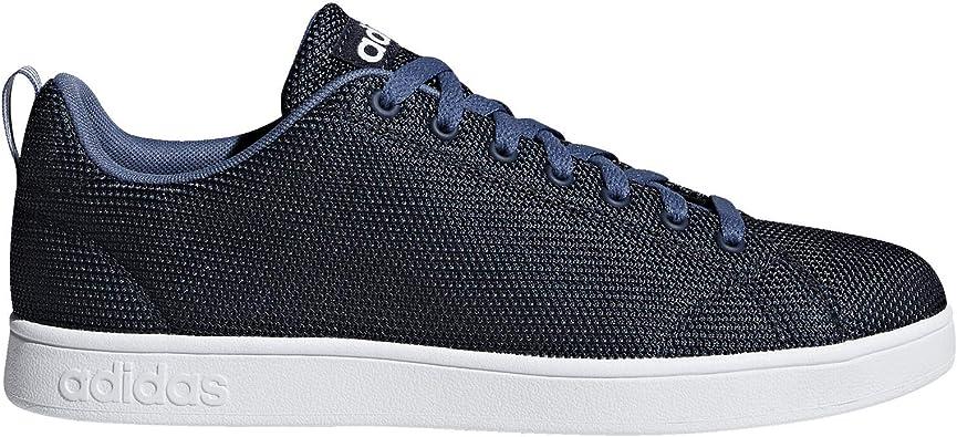 adidas VS Advantage Clean Shoes Men's: Amazon.es: Zapatos y