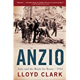 Anzio: Italy and the Battle for Rome—1944