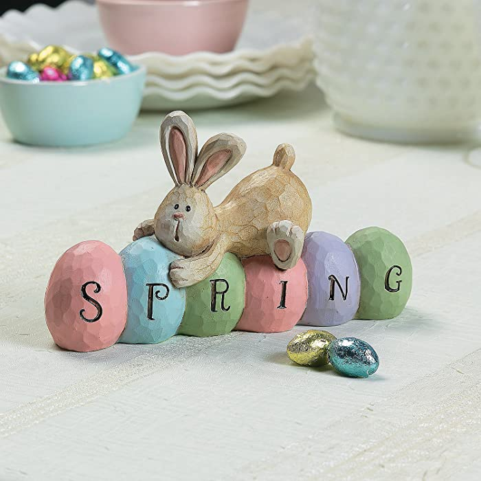 Top 10 Midwest Imports Easter Decor