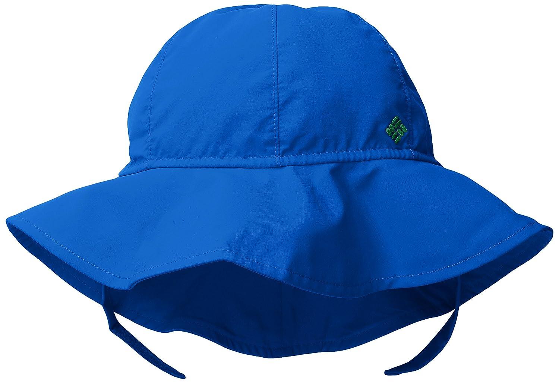 2c7d590e5600d Amazon.com  Columbia Boys  Toddler Packable Booney Hat