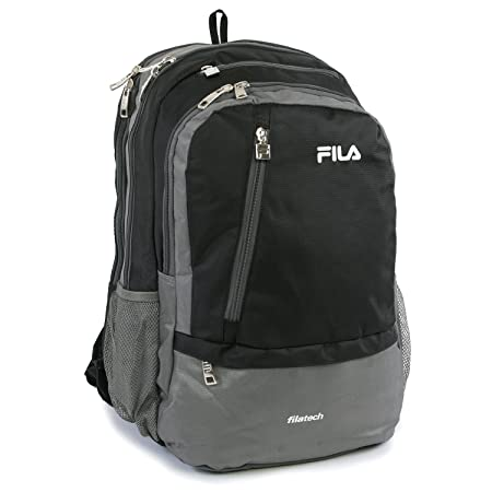 00b492dcfe Fila Duel Tablet and Laptop Backpack