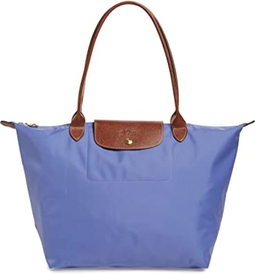 b807fa168d Image Unavailable. Image not available for. Color: Longchamp 'Medium 'Le  Pliage' Tote ...