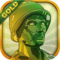 Toy Wars Gold Edition: Armas Legais e Estratégia de Guerra