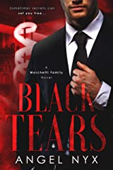 Black Tears: A Marchetti Family Novel Kindle Edition