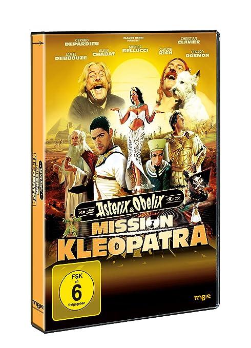 Cleopatra 1963 deutsch ganzer film