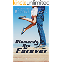 Diamonds Are Forever: A Romance (Bank Street Stories Book 3) book cover