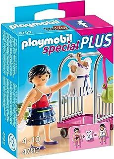PLAYMOBIL - Tienda, Maleta (56110): Amazon.es: Juguetes y juegos