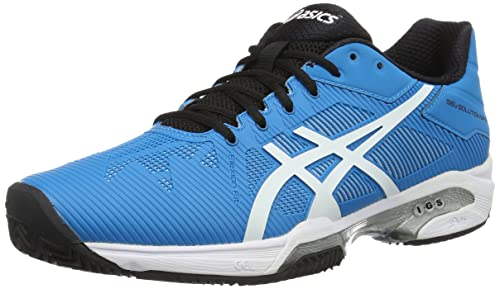 0d7e2377091bb ASICS Gel-Solution Speed 3 Clay