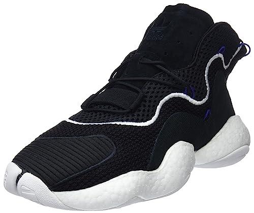 adidas Crazy Byw, Zapatos de Baloncesto para Hombre: Amazon.es: Zapatos y complementos