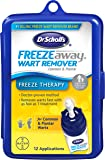 Dr. Scholl's Freeze Away Wart Remover, 12 Treatments