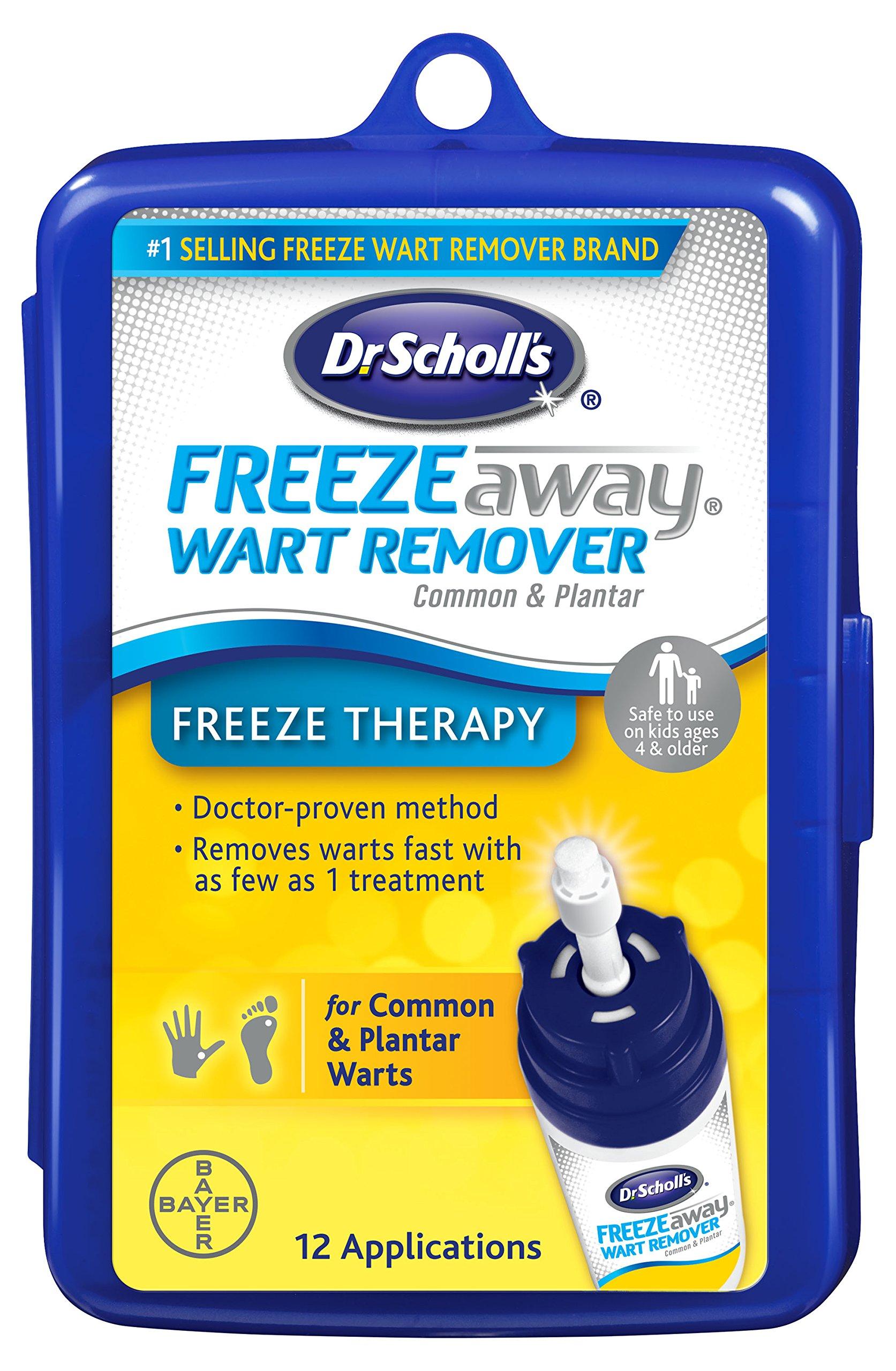 scholl freeze apoteket