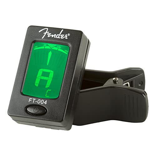 fender guitar tuner. Black Bedroom Furniture Sets. Home Design Ideas