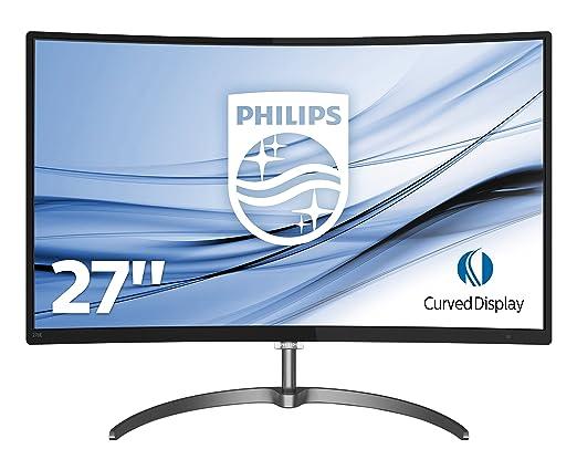 """4 opinioni per Philips 278E8QJA LCD Monitor 27 """""""