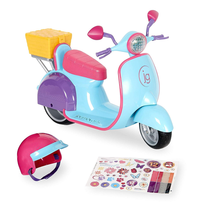 Amazon.com: Journey - Patinete para niña: Toys & Games