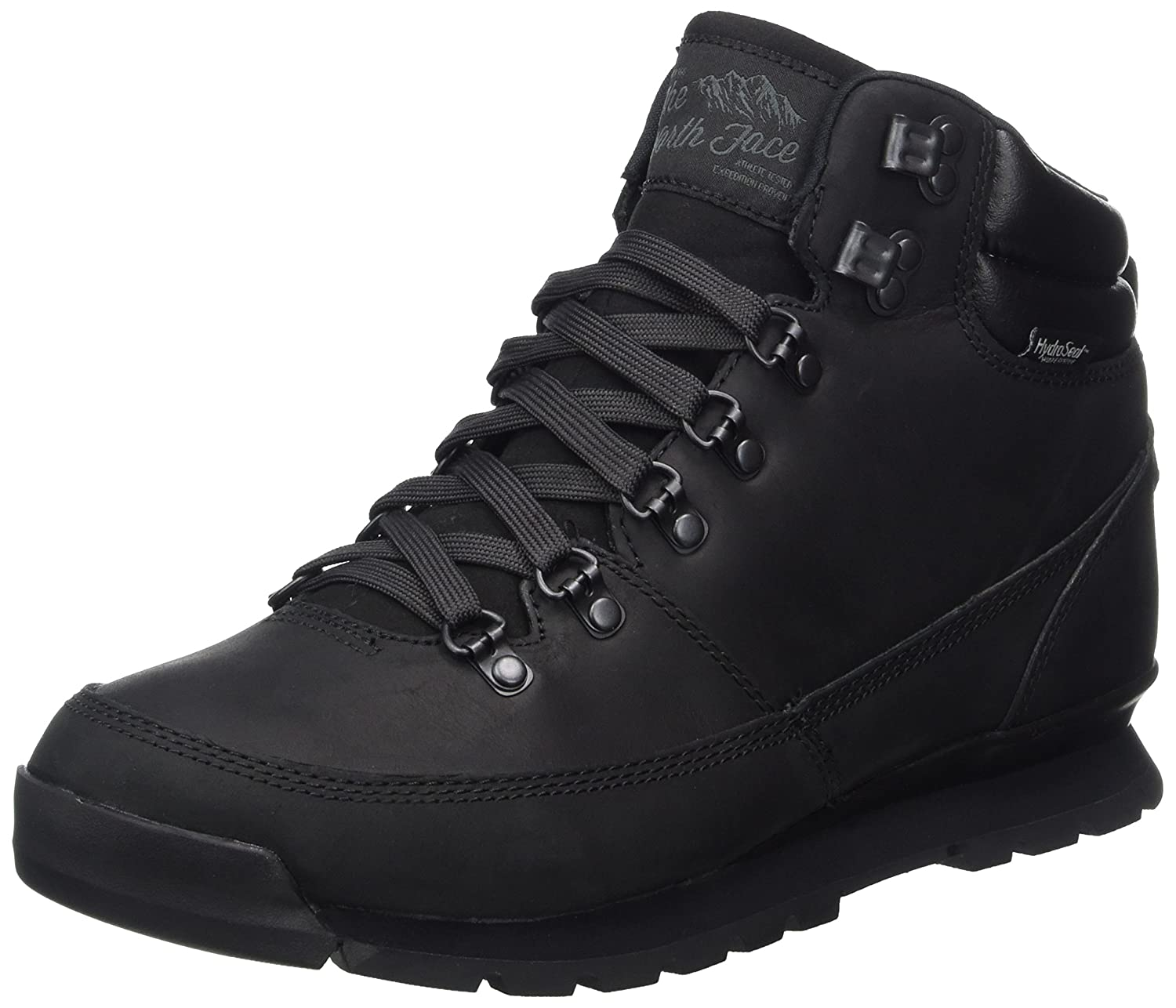 ab3a56912 THE NORTH FACE Men's Back-to-Berkeley Redux Leather High Rise Hiking Boots