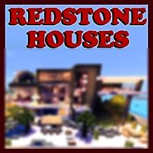 Pocket Installer Redstone Houses