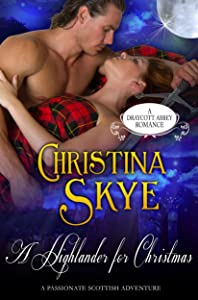 A Highlander for Christmas (Draycott Abbey Paranormal Romance Book 7)