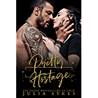 Pretty Hostage (English Edition)
