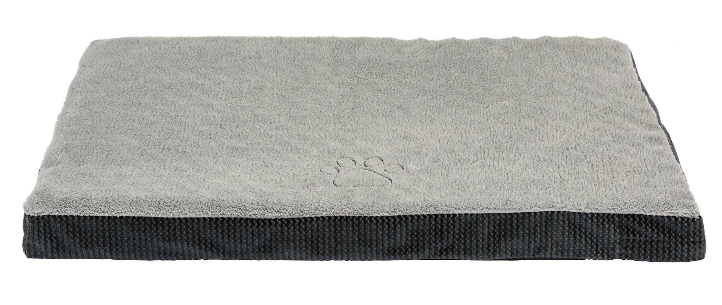 Dallas Co. Premium Orthopedic 36'' x 45'', Grey