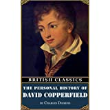 British Classics. The Personal History of David Copperfield