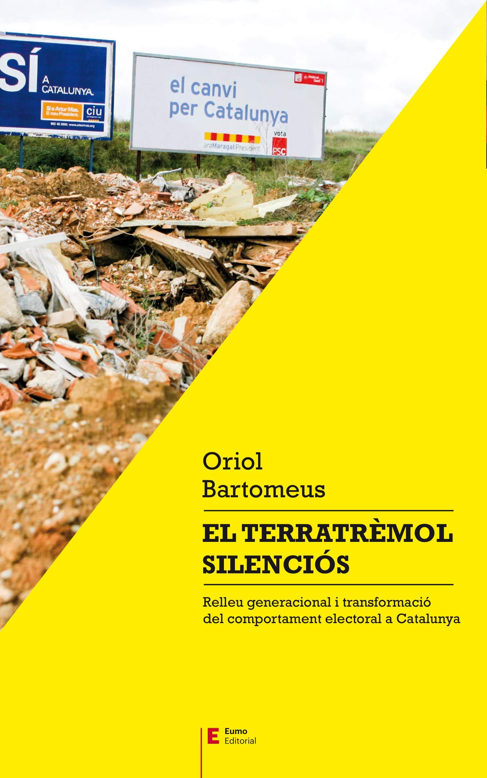El Terretrèmol Silenciós: Relleu generacional i transformació del ...