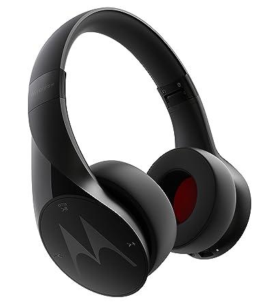 Motorola Pulse Escape Wireless Over Ear Headphones Amazon In Electronics