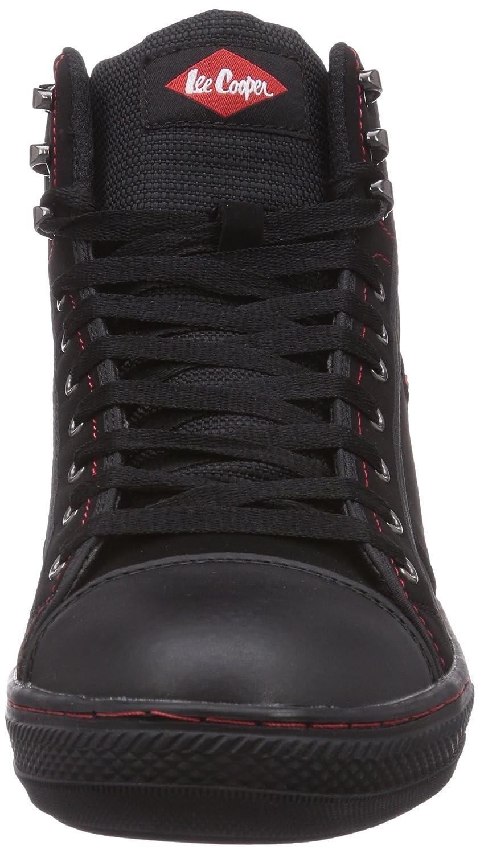 prix fou Réduction meilleures baskets Lee Cooper Workwear Sb Boot, Chaussures de sécurité Adulte Mixte