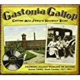 Gastonia Gallop: Cotton Mill Songs & Hillbilly Blues - Piedmont Textile Workers On Record: Gaston County, North Carolina, 192