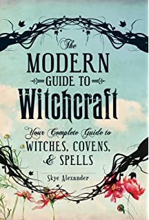 Practical magic a beginners guide to crystals horoscopes the modern guide to witchcraft your complete guide to witches covens and spells fandeluxe Image collections