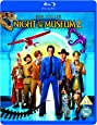 Night At The Museum 2 [Blu-ray]